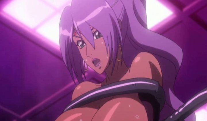 Busty Hentai Ghetto Caught And Hard Fucked By Tentacles Mon…